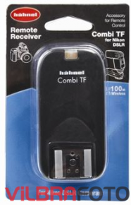 Hahnel Combi TF Flash Receiver (Nikon)