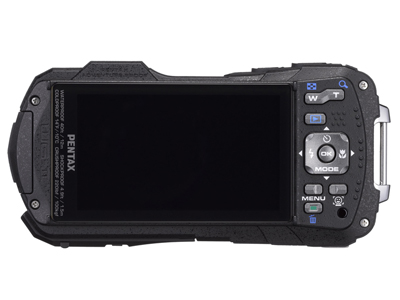 Pentax Optio WG-2